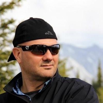 Karl Jason | Co-Director